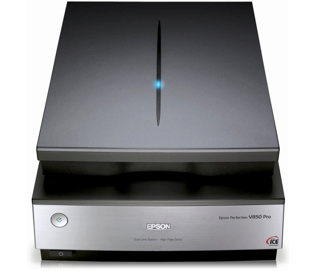 Epson Perfection V850 Pro - 495221 - zdjęcie 2