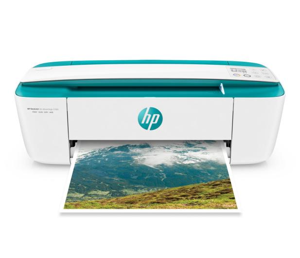 HP DeskJet Ink Advantage 3789 - 495374 - zdjęcie