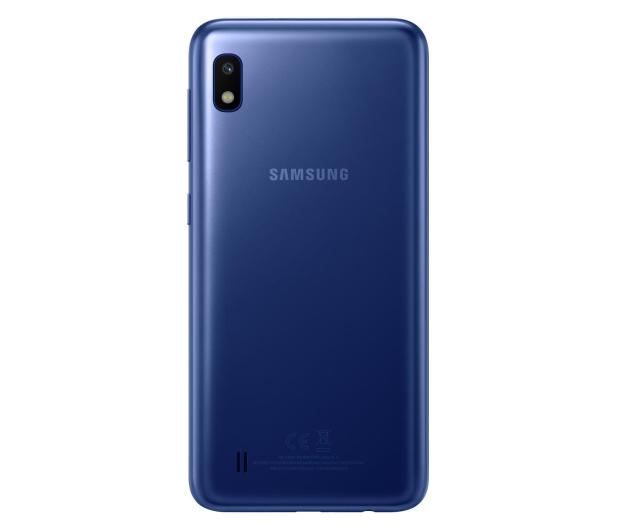 Samsung Galaxy A10 blue - 496054 - zdjęcie 5