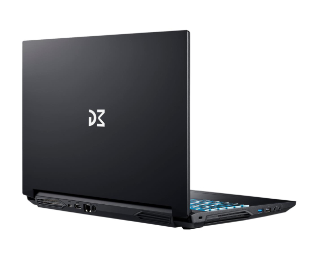 Dream Machines RG2060-15 i7-8750H/8GB/480 RTX2060 - 496007 - zdjęcie 3