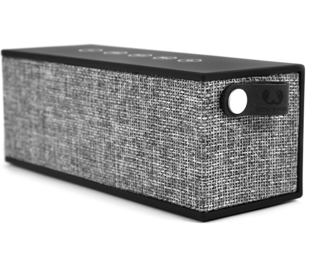 Fresh N Rebel Rockbox Brick Fabriq Black Edition  - 496798 - zdjęcie 2