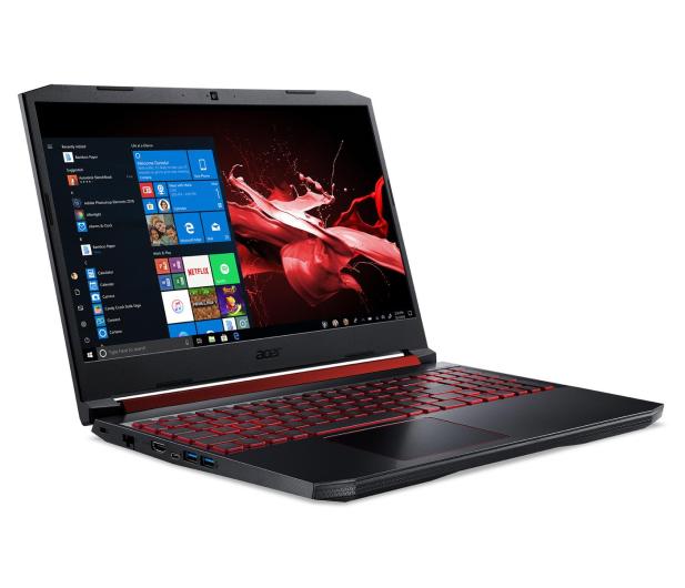 Acer Nitro 5 i7-9750H/16GB/512/Win10 GTX1660Ti IPS - 496139 - zdjęcie 3