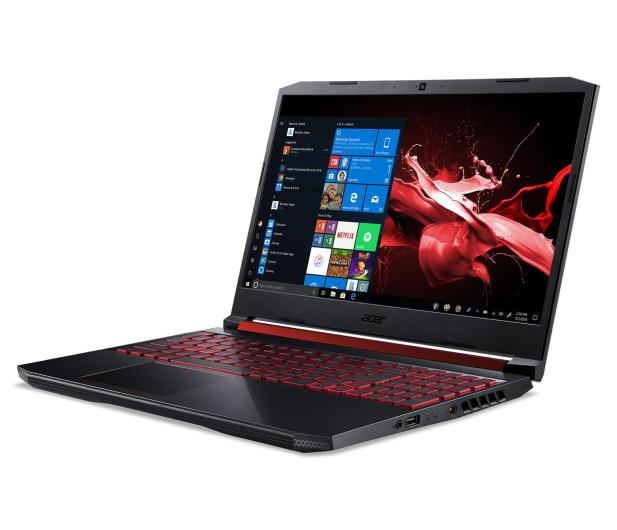 Acer Nitro 5 i5-9300H/16GB/512/Win10 GTX1650 IPS - 496113 - zdjęcie 9
