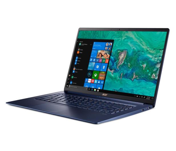 Acer Swift 5 i7-8565U/16GB/512/Win10 Niebieski IPS - 496073 - zdjęcie 9