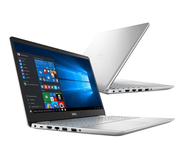 Dell Inspiron 5584 i5-8265U/16GB/240+1TB/Win10 MX130  - 489825 - zdjęcie