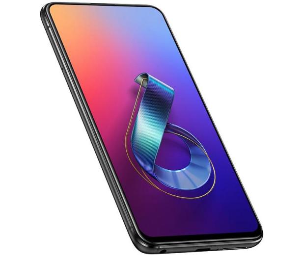 ASUS ZenFone 6 ZS630KL 6/128GB Dual SIM czarny - 496932 - zdjęcie 7