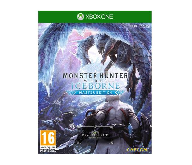 Capcom Monster Hunter World: Iceborne - 497523 - zdjęcie
