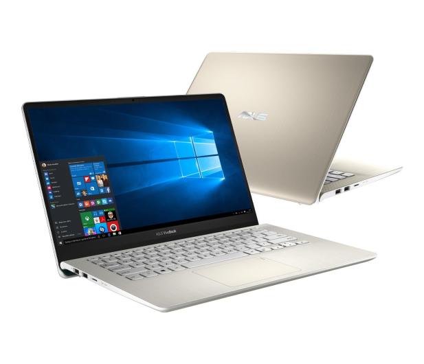 ASUS VivoBook S14 S430FA i3-8145U/8GB/256/Win10 - 495735 - zdjęcie