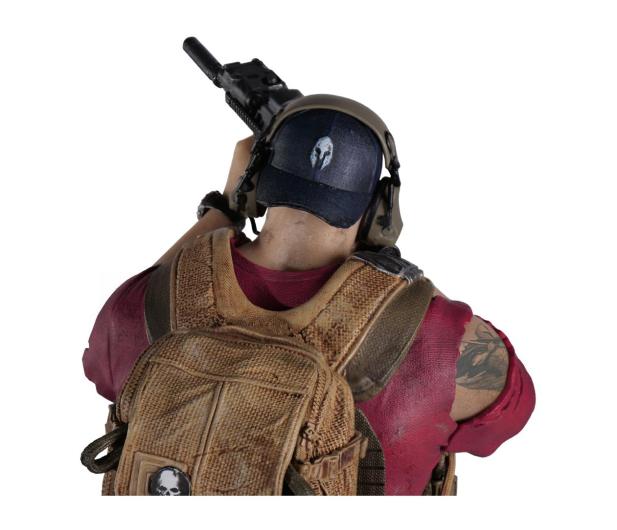 Ubisoft Ghost Recon Breakpoint Nomad Figurine - 497554 - zdjęcie 3