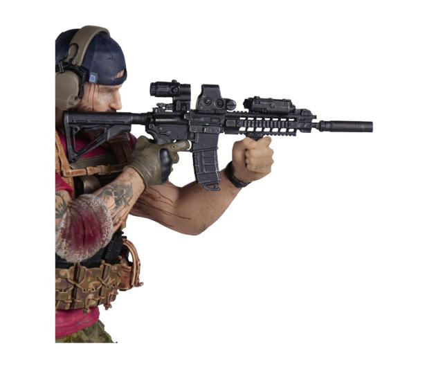 Ubisoft Ghost Recon Breakpoint Nomad Figurine - 497554 - zdjęcie 2