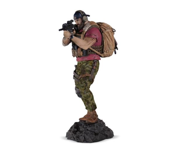 Ubisoft Ghost Recon Breakpoint Nomad Figurine - 497554 - zdjęcie