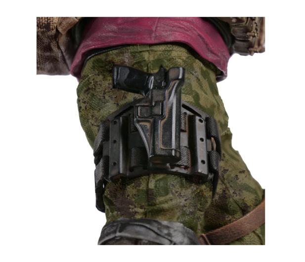 Ubisoft Ghost Recon Breakpoint Nomad Figurine - 497554 - zdjęcie 5