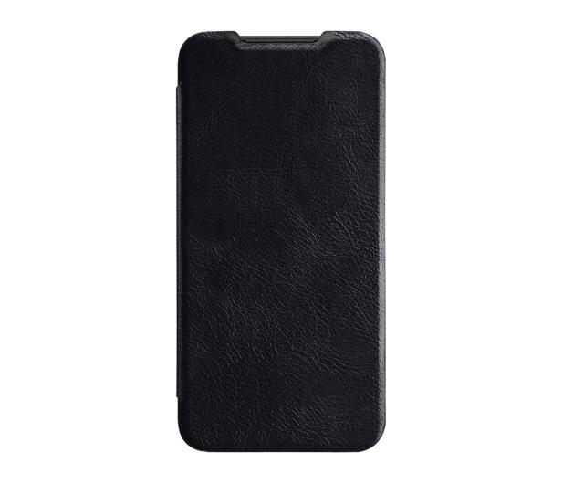 Nillkin Etui Skórzane Qin do Xiaomi Mi 9 SE czarny - 497364 - zdjęcie