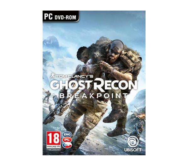 PC Ghost Recon Breakpoint - 497535 - zdjęcie