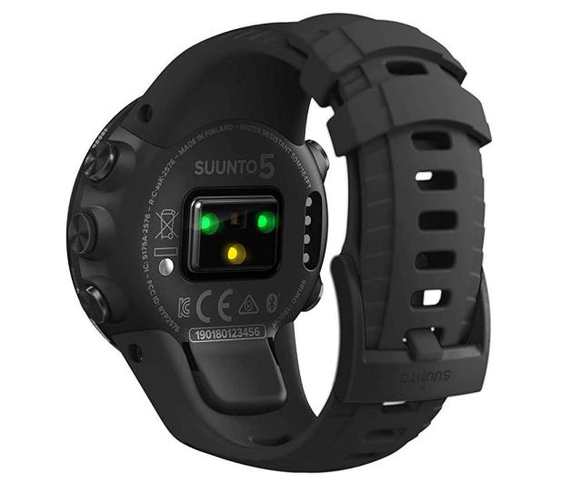 Suunto 5 All Black  - 494488 - zdjęcie 4