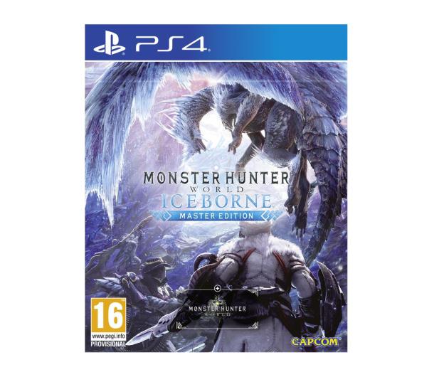 Capcom Monster Hunter World: Iceborne - 497512 - zdjęcie