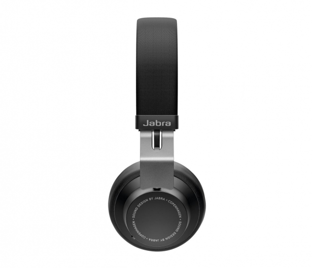 Jabra Move Wireless style edition czarno srebrne  - 496770 - zdjęcie 2