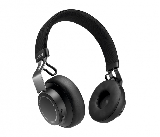 Jabra Move Wireless style edition czarno srebrne  - 496770 - zdjęcie