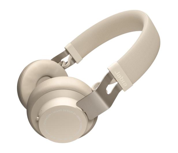 Jabra Move Wireless beżowe - 496773 - zdjęcie 3