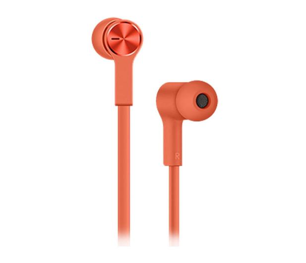Huawei FreeLace pomarańczowy - 497074 - zdjęcie 2