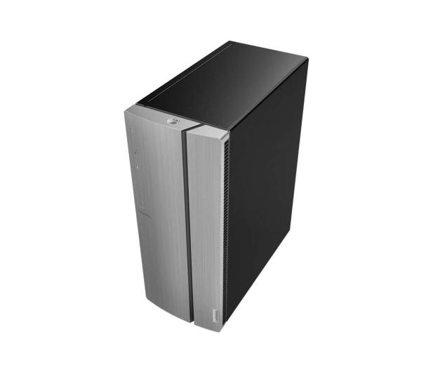 Lenovo Ideacentre 510-15 i5-8400/16GB/240+1TB/Win10  - 499610 - zdjęcie 3