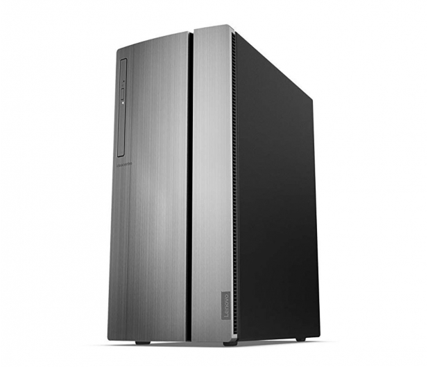Lenovo Ideacentre 510-15 i5-8400/16GB/240+1TB/Win10  - 499610 - zdjęcie
