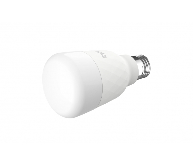 Yeelight LED Smart Bulb White (E27/800lm)  - 496069 - zdjęcie 2