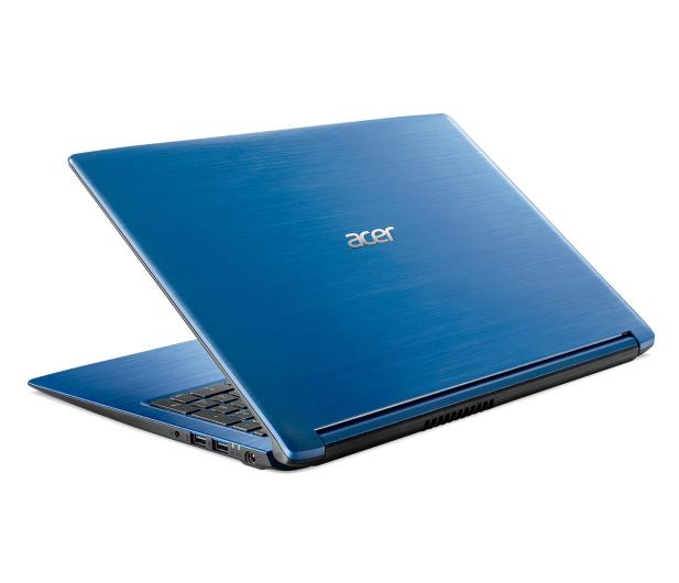 Acer Aspire 3 i5-8250U/8GB/256/Win10 FHD Niebieski - 495944 - zdjęcie 5