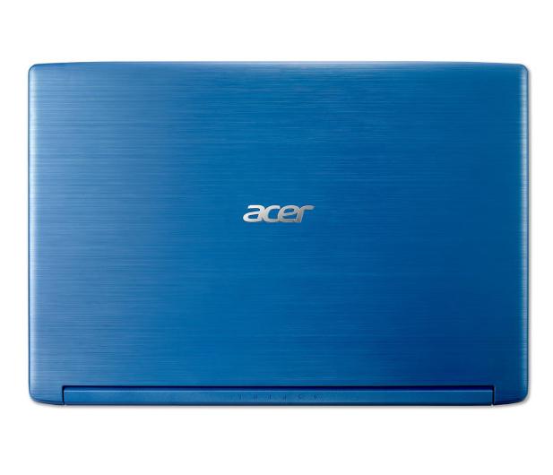Acer Aspire 3 i3-8130U/4GB/256/Win10 FHD Niebieski - 495920 - zdjęcie 6