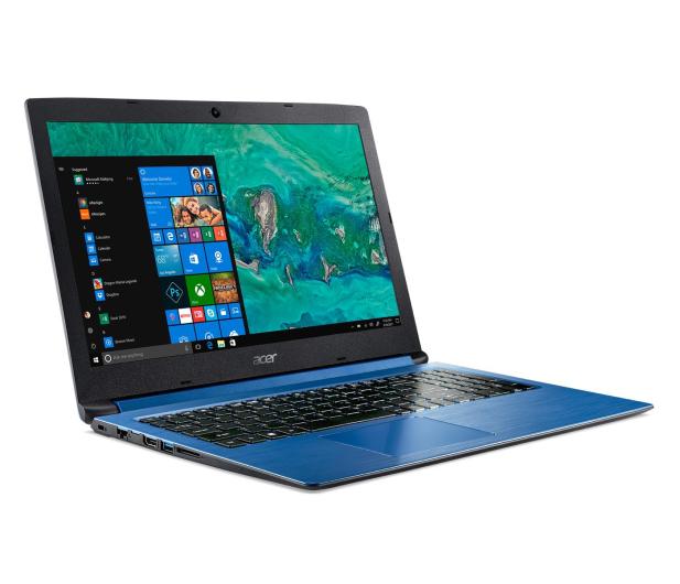 Acer Aspire 3 i3-8130U/4GB/256/Win10 FHD Niebieski - 495920 - zdjęcie 3