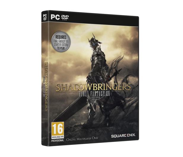PC Final Fantasy XIV Shadowbringers - 498071 - zdjęcie 2
