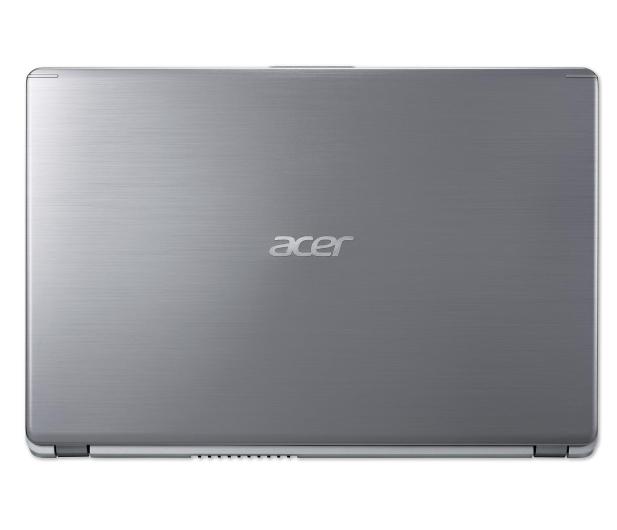 Acer Aspire 5 i3-8145U/8GB/480/Win10 IPS Srebrny - 500144 - zdjęcie 5