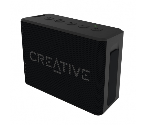 Creative Muvo 1c (czarny) - 379715 - zdjęcie