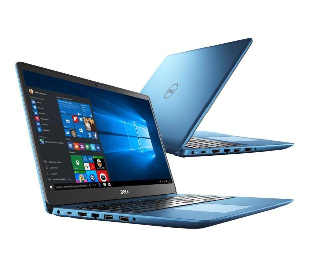 Dell Inspiron 5584 i5-8265U/8GB/256/Win10 MX130 FHD  - 489878 - zdjęcie