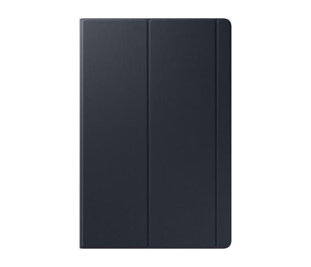 Samsung Galaxy Tab S5e Bookcover czarny  - 495278 - zdjęcie