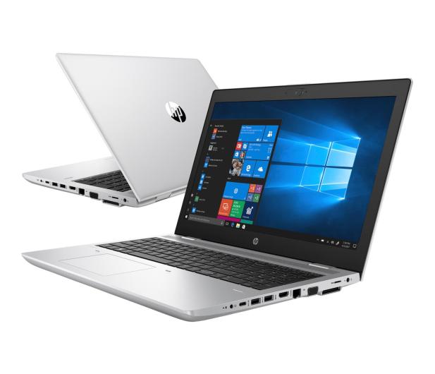 HP ProBook 650 G4 i5-8250/16GB/256/Win10P LTE - 504397 - zdjęcie