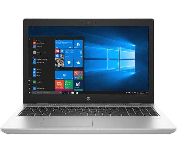 HP ProBook 650 G4 i5-8250/16GB/256+1TB/Win10P LTE - 504399 - zdjęcie 2