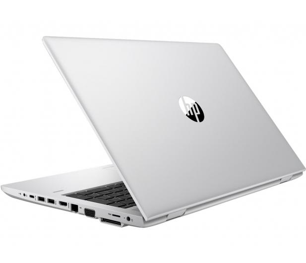 HP ProBook 650 G4 i5-8250/16GB/256+1TB/Win10P LTE - 504399 - zdjęcie 4