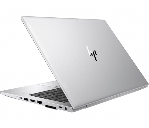 HP EliteBook 830 G5 i5-8250/16GB/480/Win10P  - 498175 - zdjęcie 4