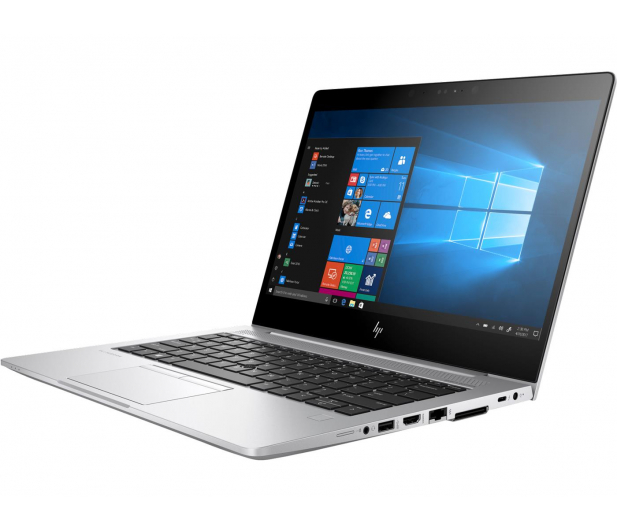 HP EliteBook 830 G5 i5-8250/16GB/480/Win10P  - 498175 - zdjęcie 7