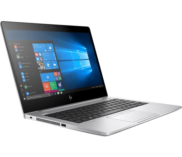 HP EliteBook 830 G5 i5-8250/16GB/480/Win10P  - 498175 - zdjęcie 3