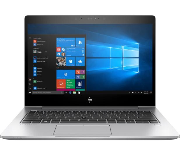 HP EliteBook 830 G5 i5-8250/16GB/480/Win10P  - 498175 - zdjęcie 2