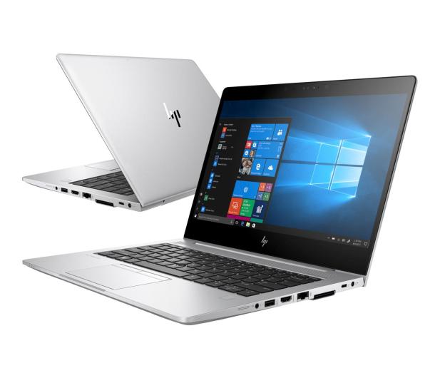 HP EliteBook 830 G5 i5-8250/16GB/480/Win10P  - 498175 - zdjęcie