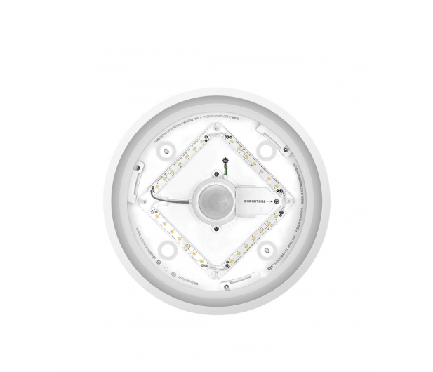 Yeelight Lampa sufitowa Crystal Ceiling Light Mini - 496212 - zdjęcie 3