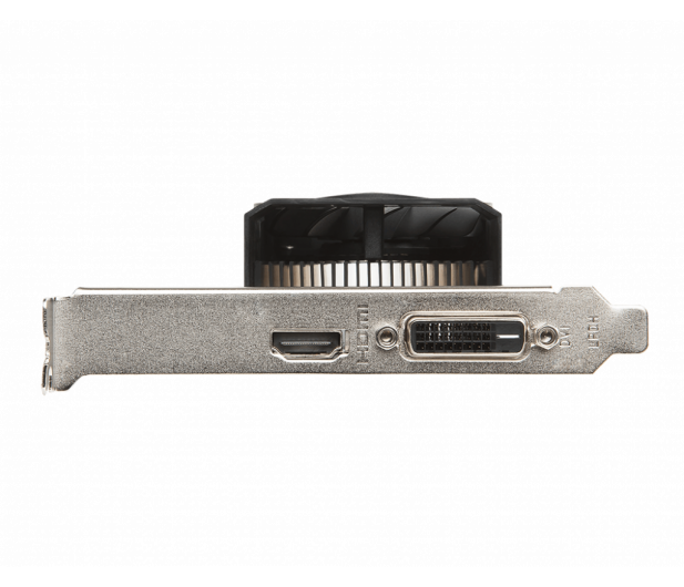 MSI Radeon RX 550 4GT Low Profile OC 4GB GDDR5 - 496687 - zdjęcie 5