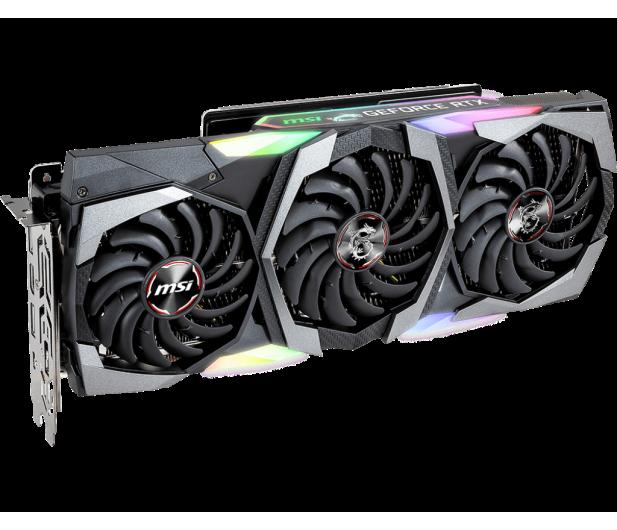 MSI GeForce RTX 2080 GAMING TRIO 8GB GDDR6 - 497789 - zdjęcie 2