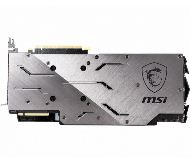 MSI GeForce RTX 2080 GAMING TRIO 8GB GDDR6 - 497789 - zdjęcie 5