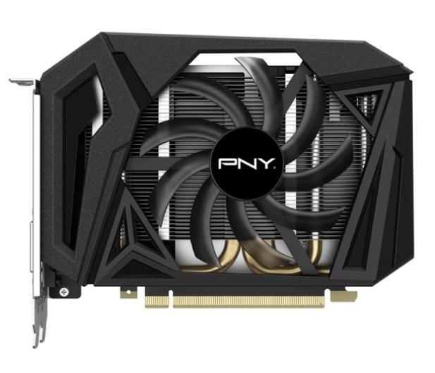 PNY GeForce RTX 2060 Single Fan 6GB GDDR6 - 496764 - zdjęcie 2
