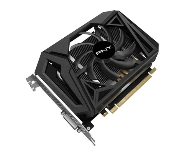 PNY GeForce RTX 2060 Single Fan 6GB GDDR6 - 496764 - zdjęcie