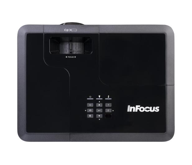 InFocus IN138HDST DLP - 497177 - zdjęcie 4